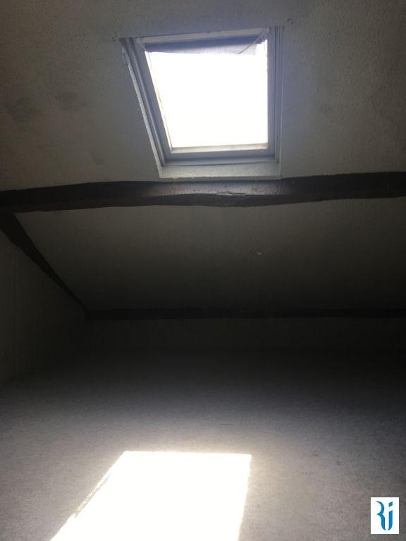 Vendita casa Rouen 94600€ - Fotografia 7