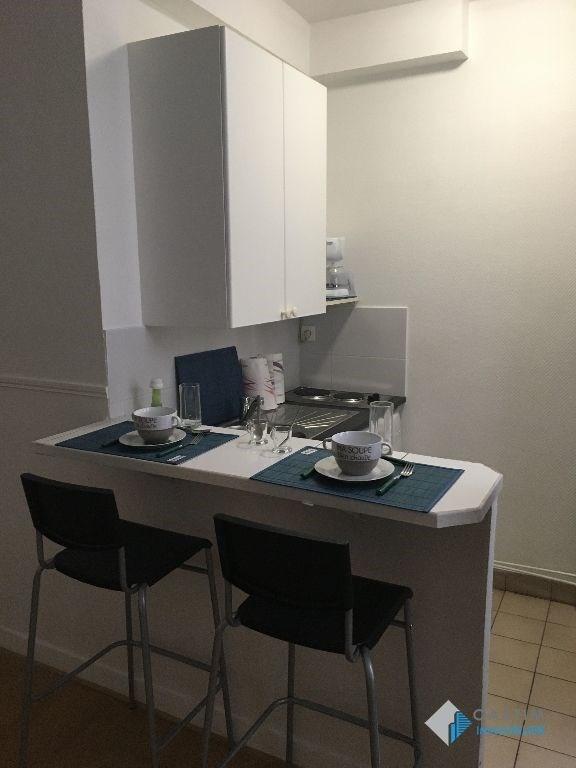 Location appartement Paris 14ème 995€ CC - Photo 5