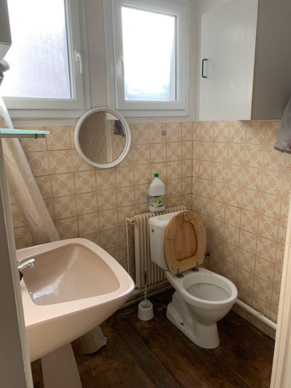 Sale apartment Rouen 101000€ - Picture 9