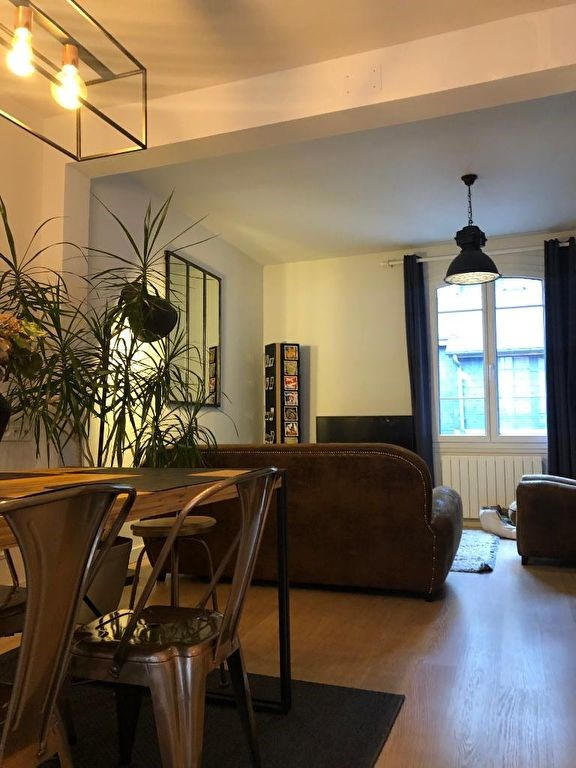 Sale apartment Rouen 270 000€ - Picture 12