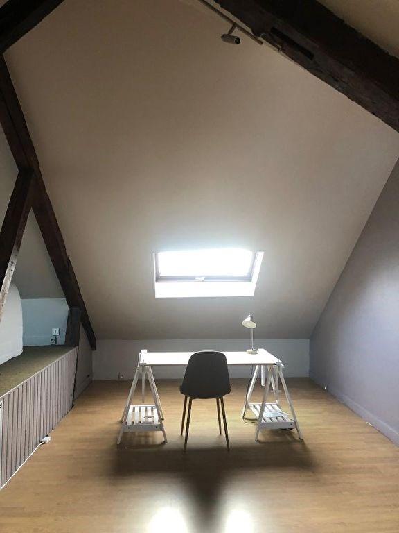 Sale apartment Rouen 270000€ - Picture 5
