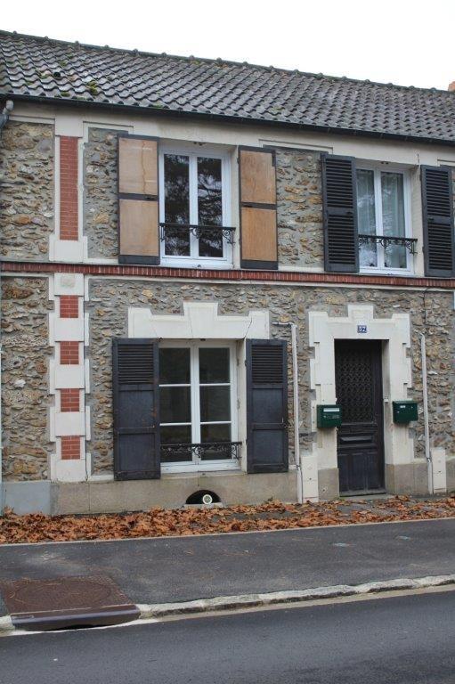 Locação apartamento Rambouillet 600€ CC - Fotografia 11