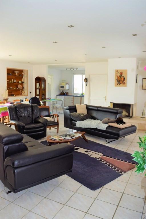 Vente maison / villa Givrand 360700€ - Photo 3