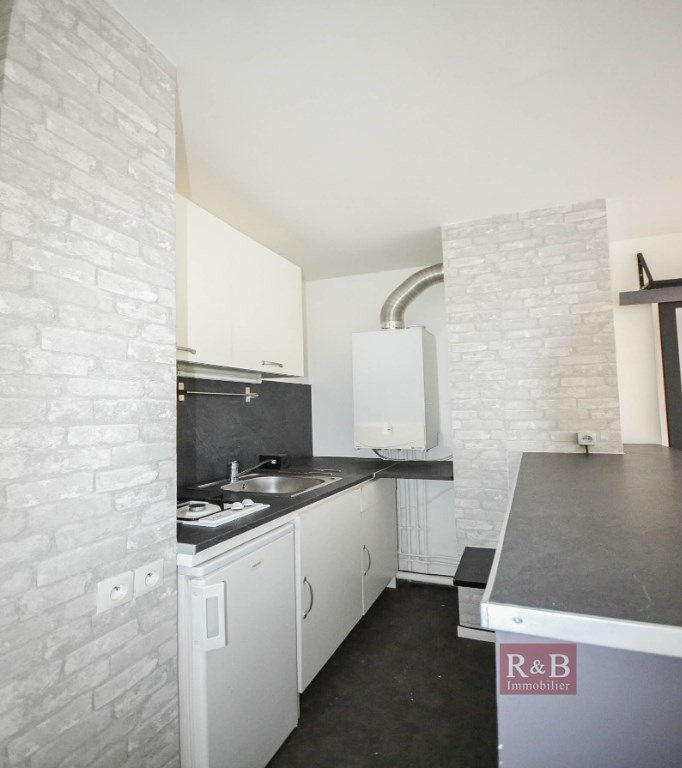 Vente appartement Villepreux 147 000€ - Photo 4