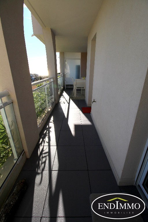 Sale apartment Saint laurent du var 275 000€ - Picture 7