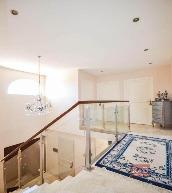 Sale house / villa Les clayes sous bois 574000€ - Picture 16