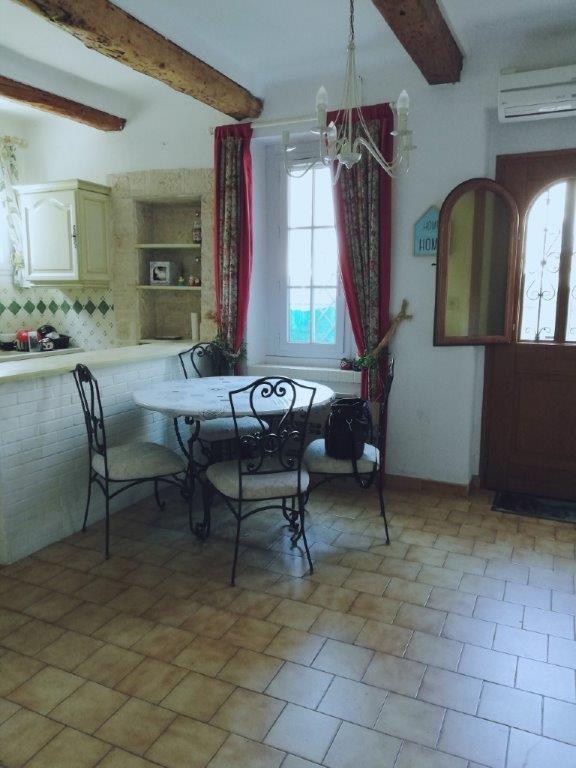 Sale house / villa Saint victoret 180000€ - Picture 5