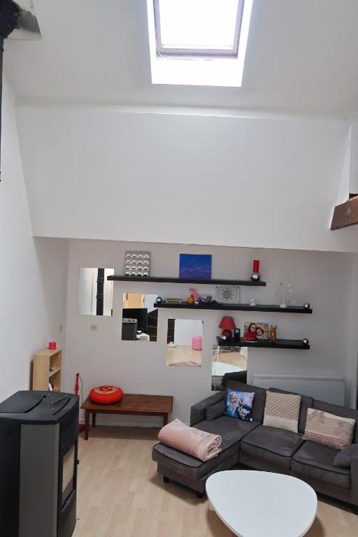 Sale house / villa Veuvey sur ouche 117000€ - Picture 6