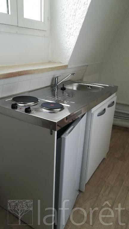 Location appartement Tourcoing 380€ CC - Photo 2