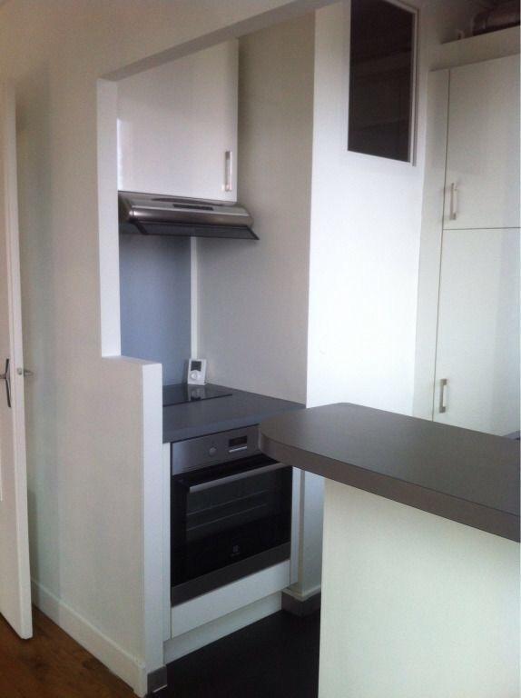 Revenda apartamento Noisy le grand 149000€ - Fotografia 3