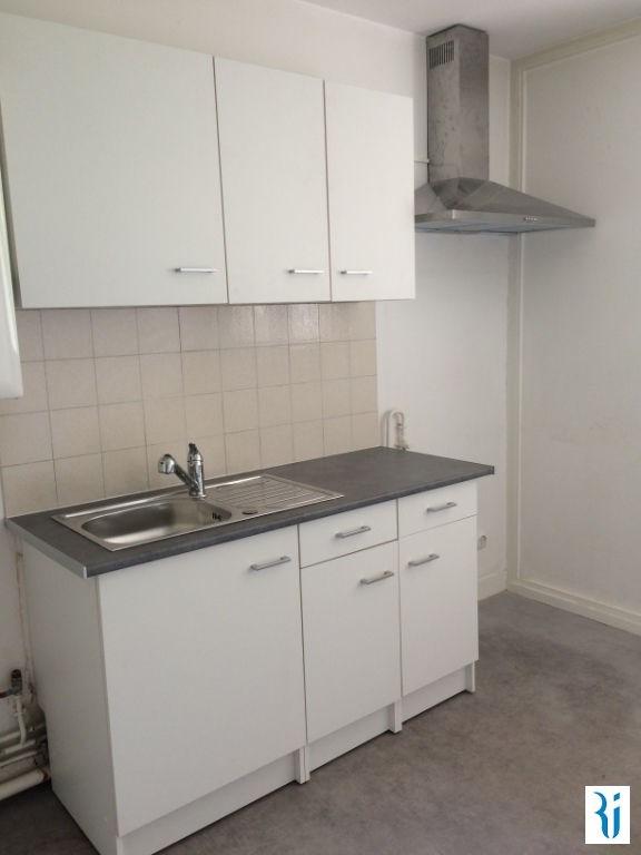 Alquiler  apartamento Rouen 637€ CC - Fotografía 2