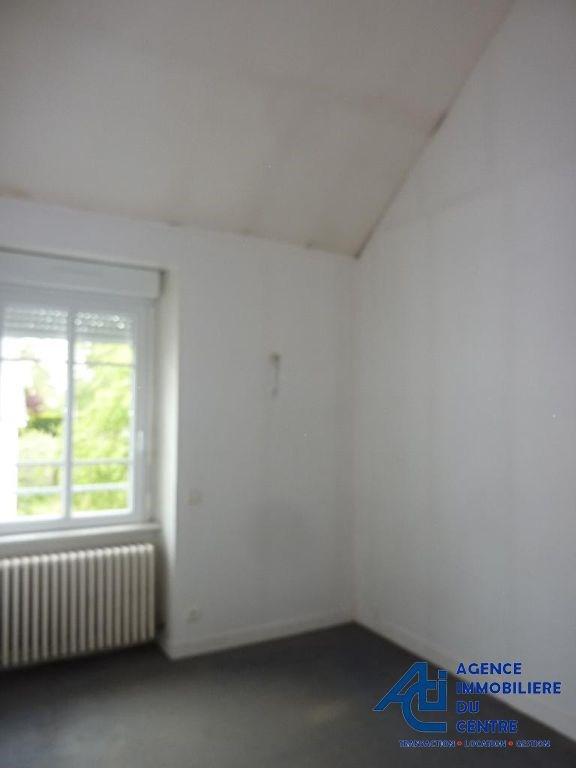Vente maison / villa Pontivy 95000€ - Photo 7