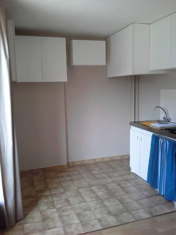 Rental apartment Boissy-sous-saint-yon 496€ CC - Picture 5