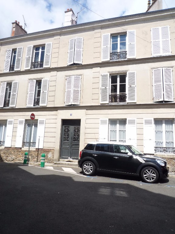 Location appartement Montmorency 550€ CC - Photo 5