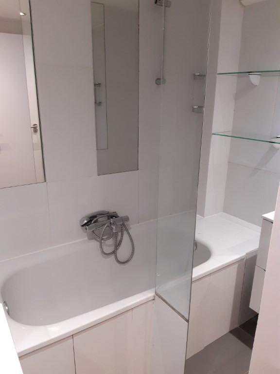 Rental apartment Bagnolet 950€ CC - Picture 8