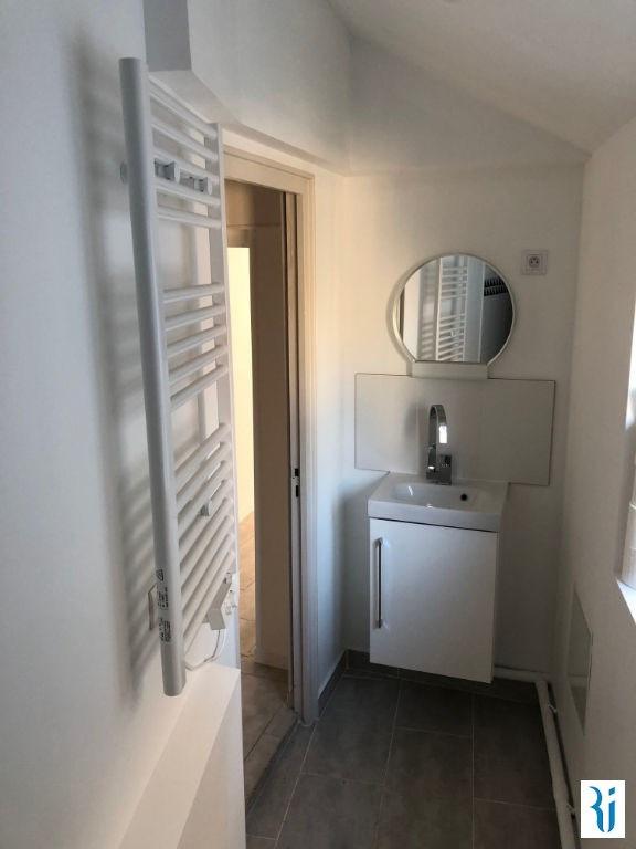 Affitto appartamento Rouen 650€ CC - Fotografia 6
