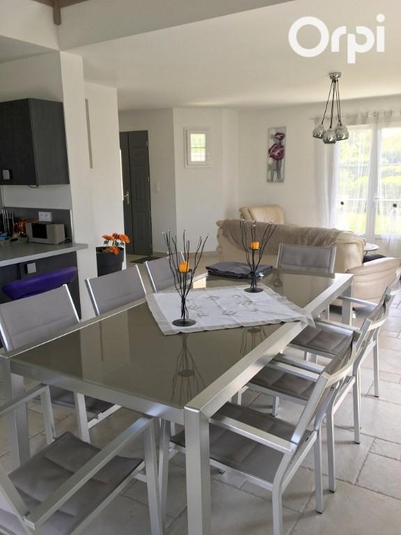 Vente de prestige maison / villa Saint palais sur mer 606100€ - Photo 7