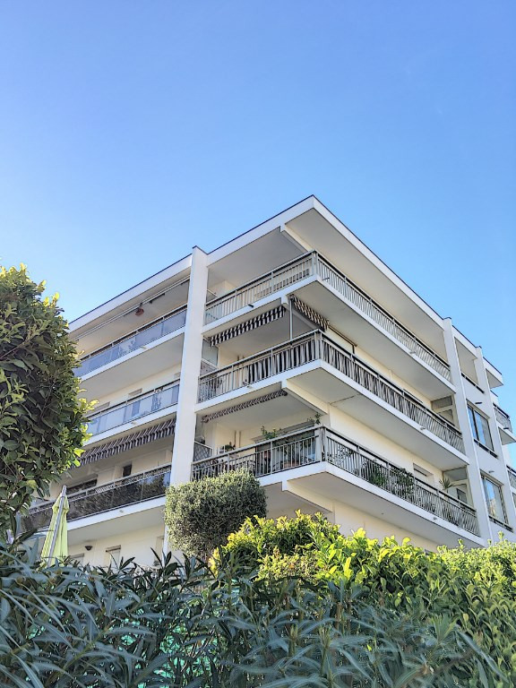 Vente appartement Antibes 350000€ - Photo 11