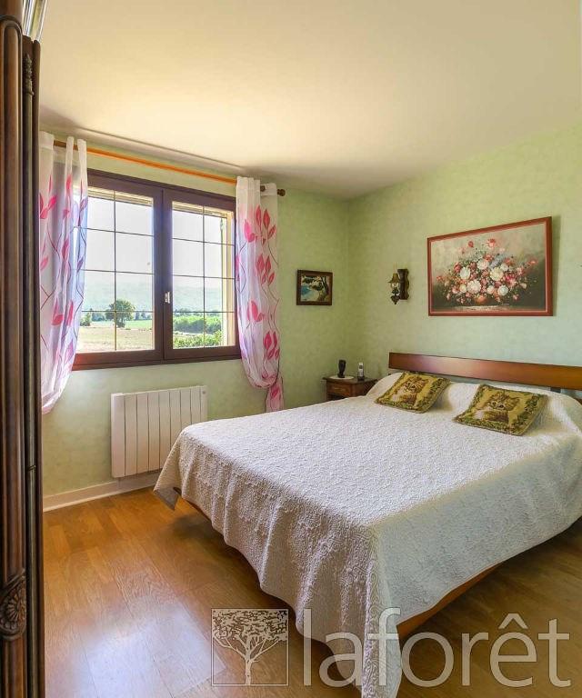 Vente maison / villa Tossiat 235000€ - Photo 10