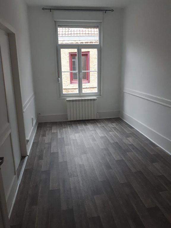 Rental apartment Saint omer 504€ CC - Picture 5
