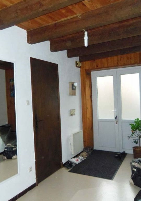 Location maison / villa Beauregard l eveque 579€ CC - Photo 2