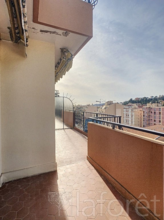 Vente appartement Menton 249000€ - Photo 1