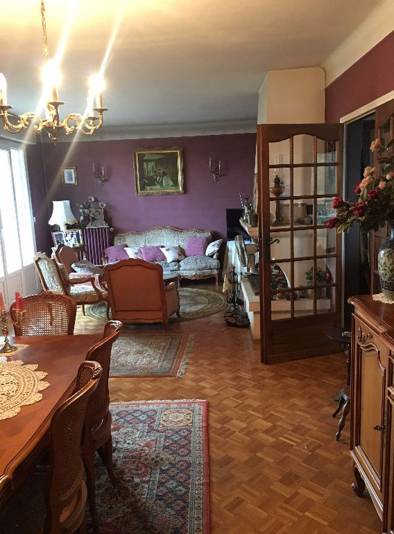 Vente maison / villa Villeneuve saint georges 450 000€ - Photo 6