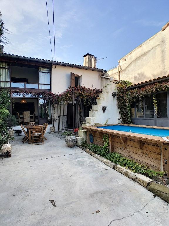 Revenda casa Barbentane 316000€ - Fotografia 3