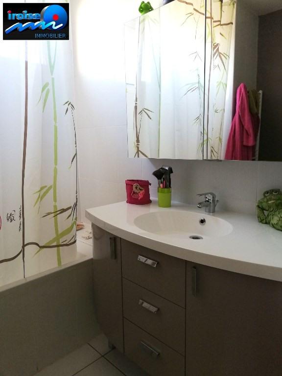 Sale apartment Brest 112300€ - Picture 6