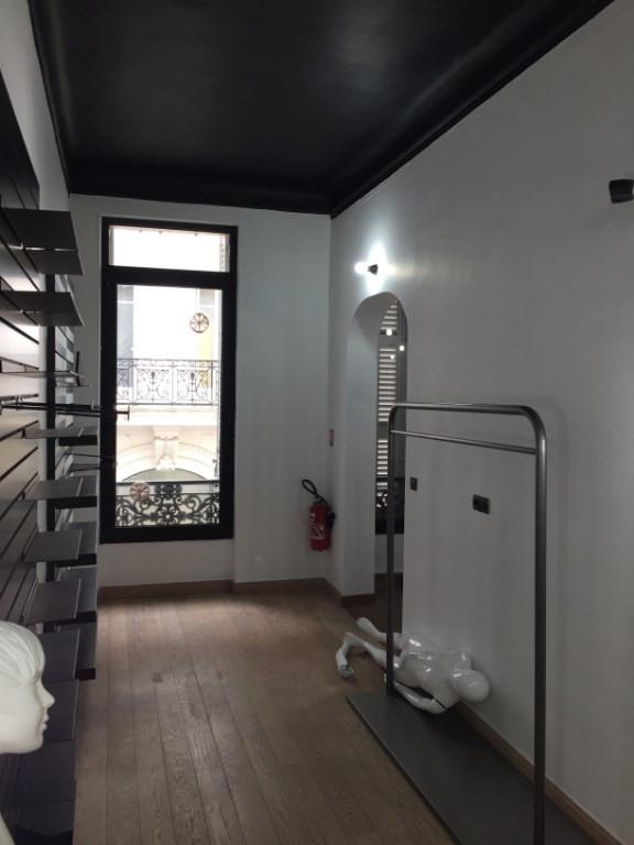 Vente de prestige appartement Marseille 6ème 577500€ - Photo 2