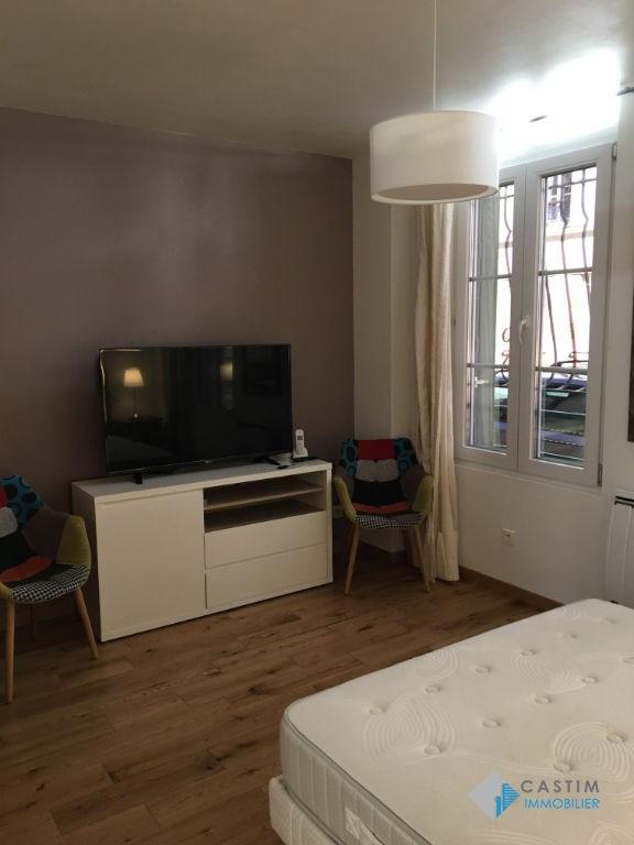 Rental apartment Paris 14ème 1220€ CC - Picture 8