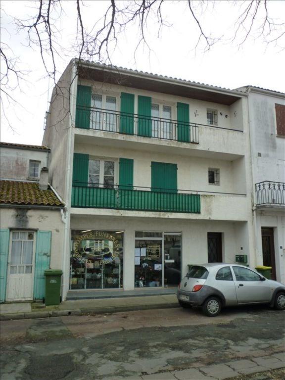 Produit d'investissement immeuble St pierre d'oleron 449200€ - Photo 1