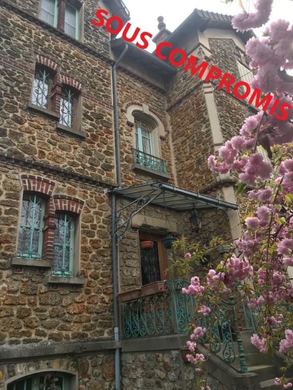 Vente maison / villa Lagny sur marne 652000€ - Photo 4