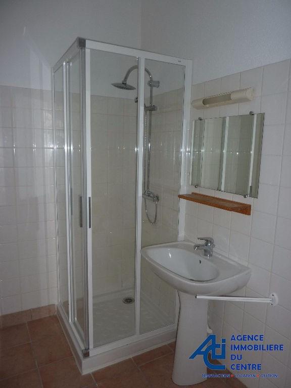 Rental apartment Pontivy 381€ CC - Picture 5
