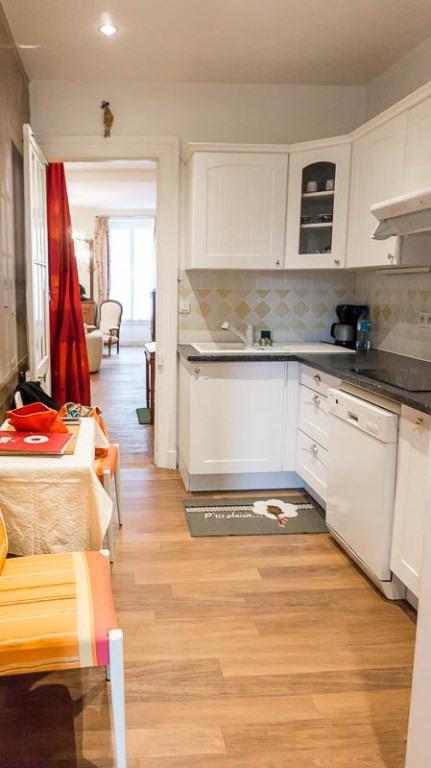 Sale apartment Pau 110000€ - Picture 3