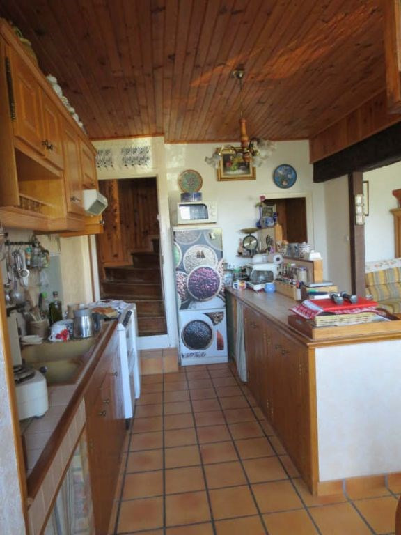 Sale house / villa Pontoise 207880€ - Picture 5