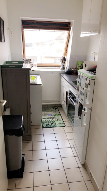 Rental apartment Poissy 920€ CC - Picture 5