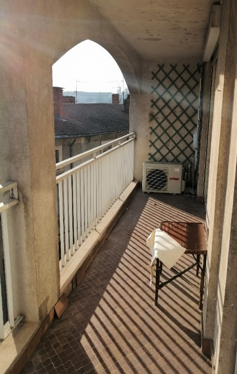 Sale apartment Romans sur isere 98 000€ - Picture 5