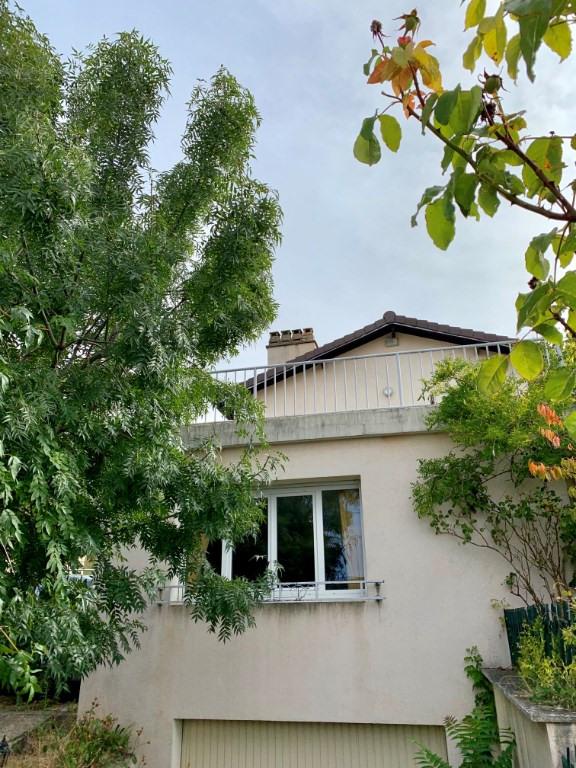 Rental apartment Conflans sainte honorine 880€ CC - Picture 1