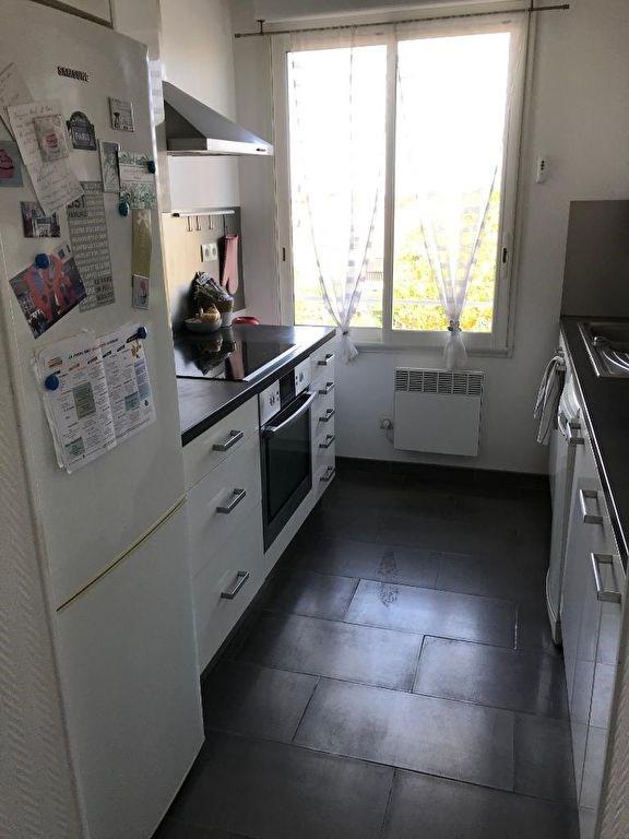 Sale apartment Le grau du roi 225000€ - Picture 4