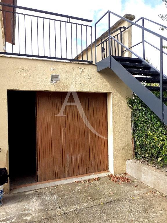 Rental apartment Villeneuve tolosane 700€ CC - Picture 6