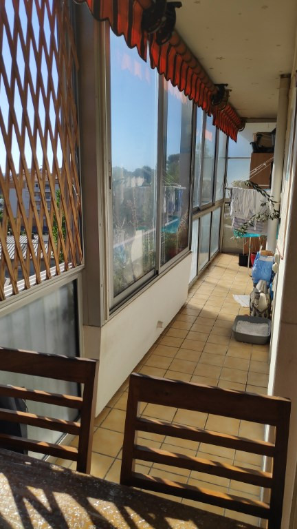 Rental apartment Cagnes sur mer 840€ CC - Picture 8