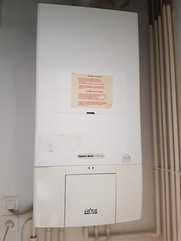 Vente appartement Saint die 145800€ - Photo 9
