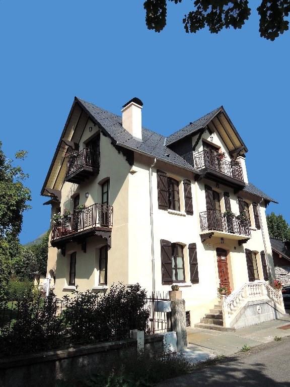Vente de prestige maison / villa Bagneres de luchon 545000€ - Photo 1