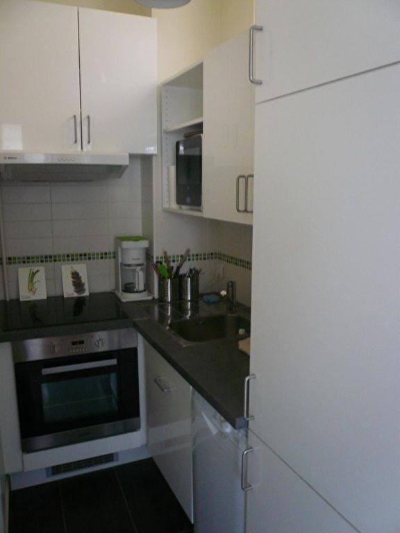 Vente appartement Montrouge 386 000€ - Photo 3