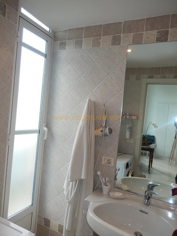 Viager appartement Menton 275 000€ - Photo 17