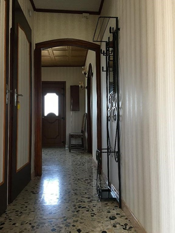 Sale house / villa Nieurlet 156000€ - Picture 5