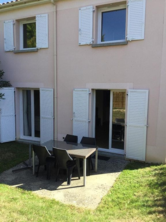 Location maison / villa La roche sur yon 730€ CC - Photo 9