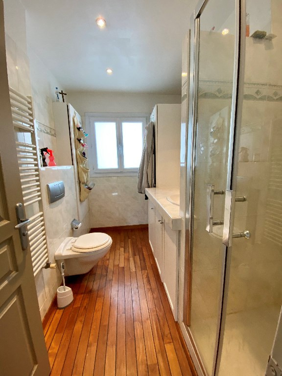 Sale apartment Vaucresson 294000€ - Picture 6