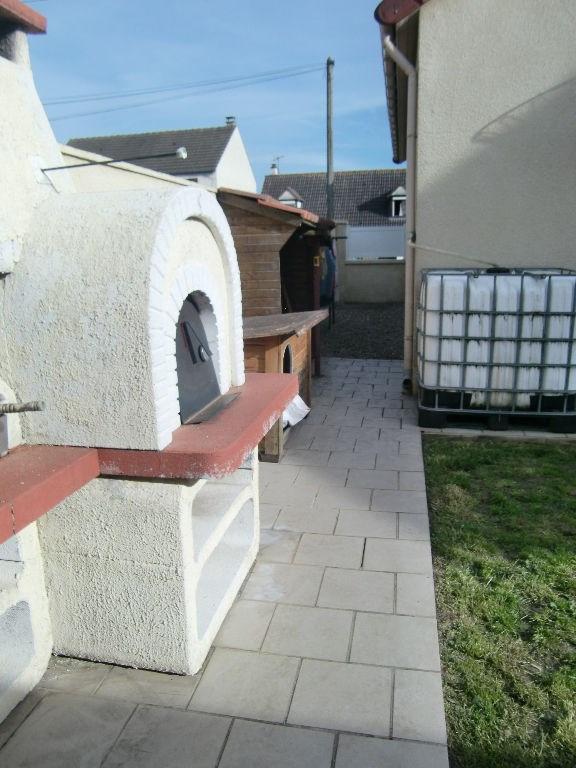 Sale house / villa Carrieres sous poissy 346000€ - Picture 7